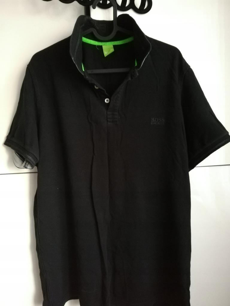 Koszulka męska polo Hugo Boss rozm XL