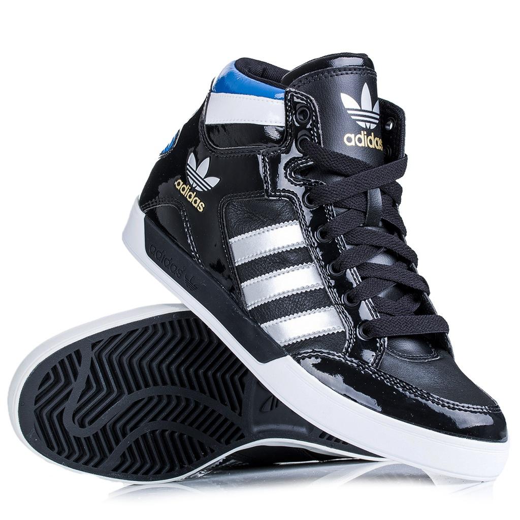 buty męskie adidas hard court g45741