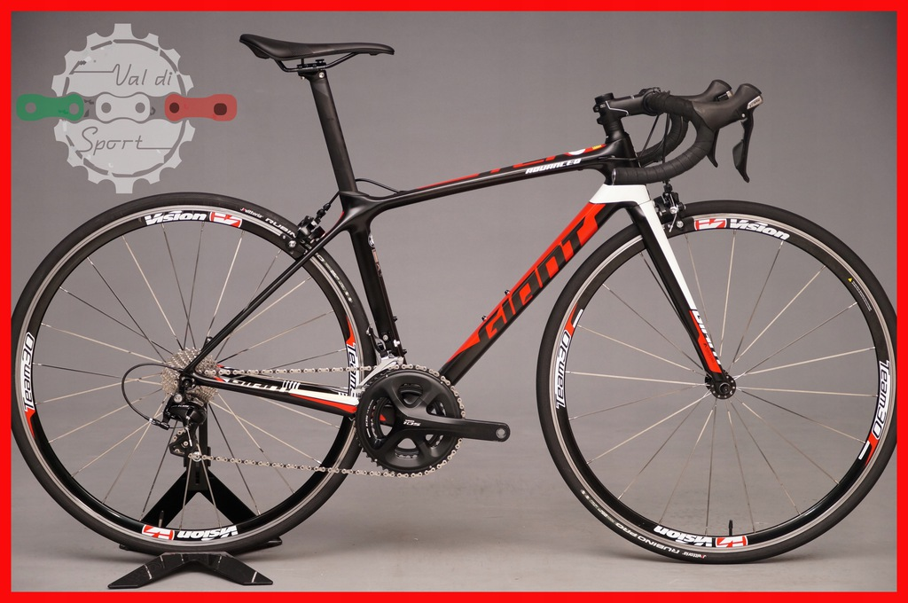 Giant Tcr Advanced 2 roz.51 VALDISPORT