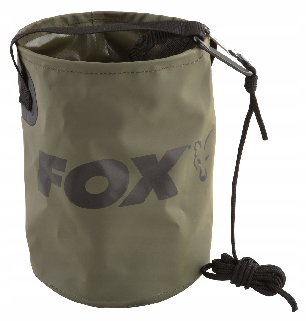 Wiadro FOX Collapsible Water Bucket