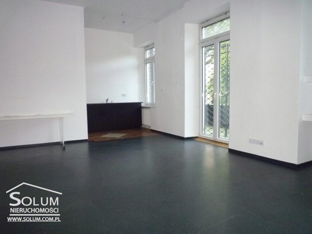 Komercyjne, Warszawa, Śródmieście, 125 m²