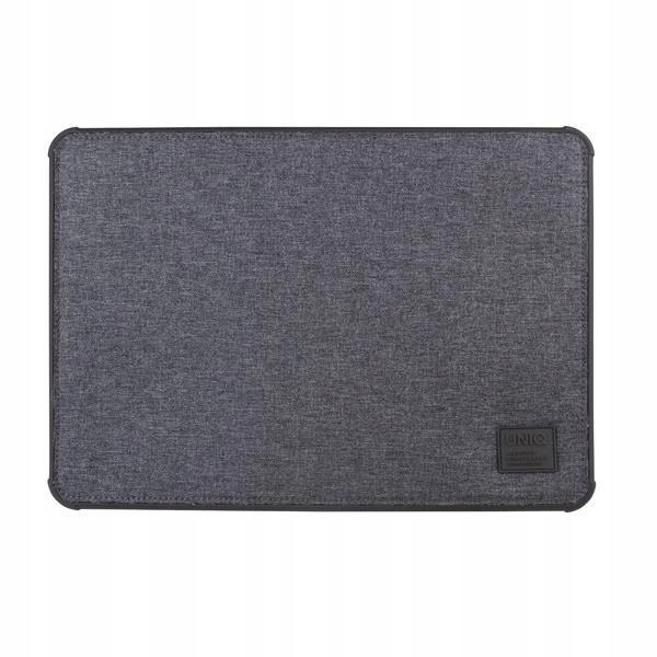 """UNIQ etui Dfender laptop Sleeve 15"""" szary/mar"""