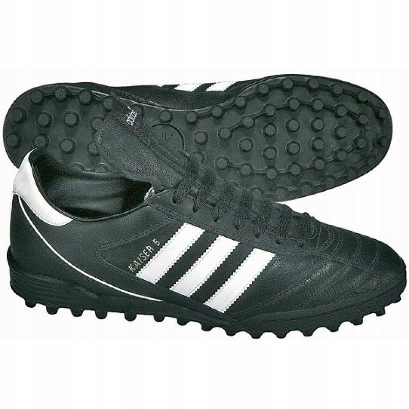 Buty piłkarskie adidas Kaiser 5 Team TF 677357 38
