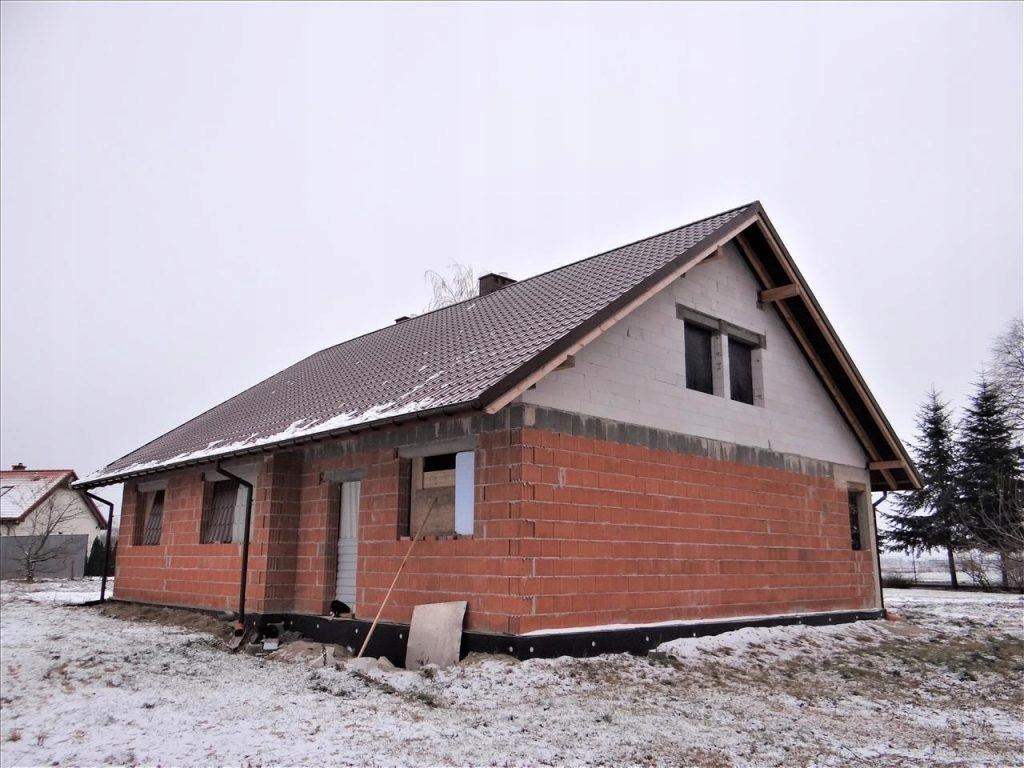 Dom, Oleśnica, Oleśnicki (pow.), 173 m²