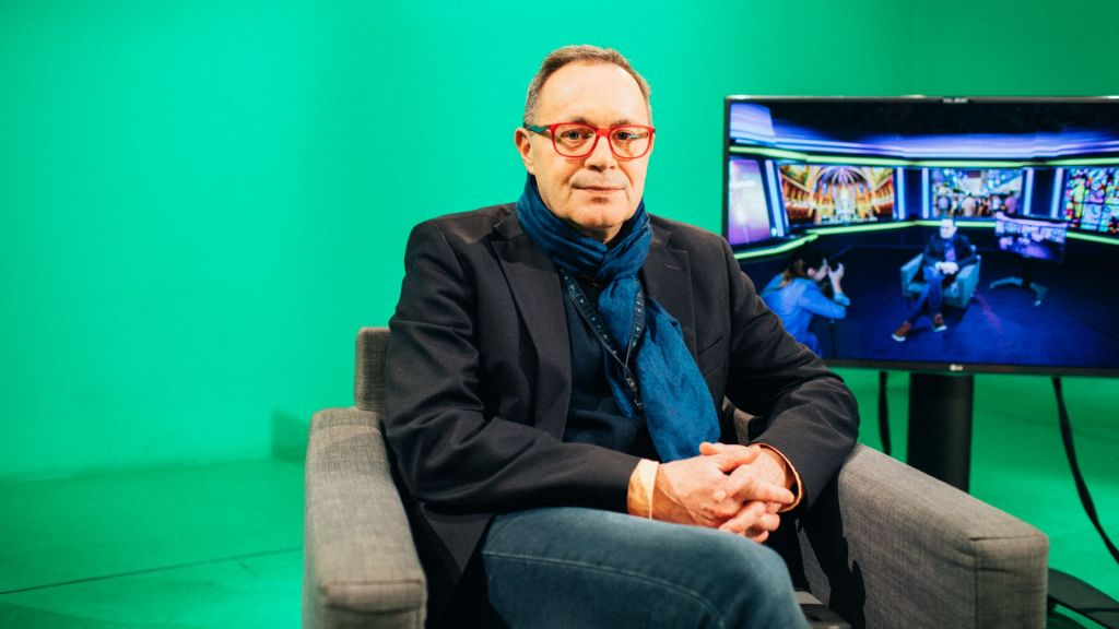 Tomasz Sianecki - zaproszenia do Teatru 6.Piętro