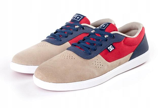 Buty DC Shoes Swith S Lite Rozmiar 44.5 WYPRZEDAŻ