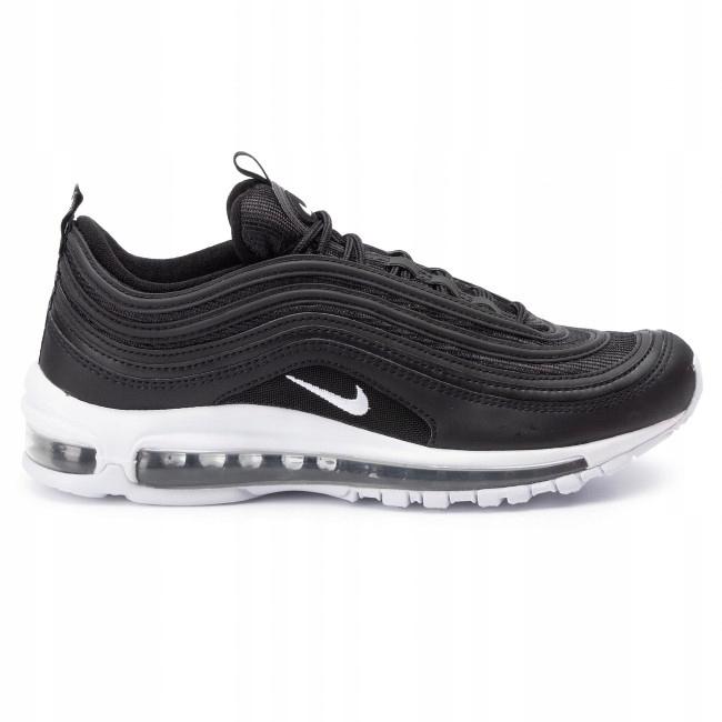 Buty Nike Air Max 97 (921826 001) BlackWhite r,43