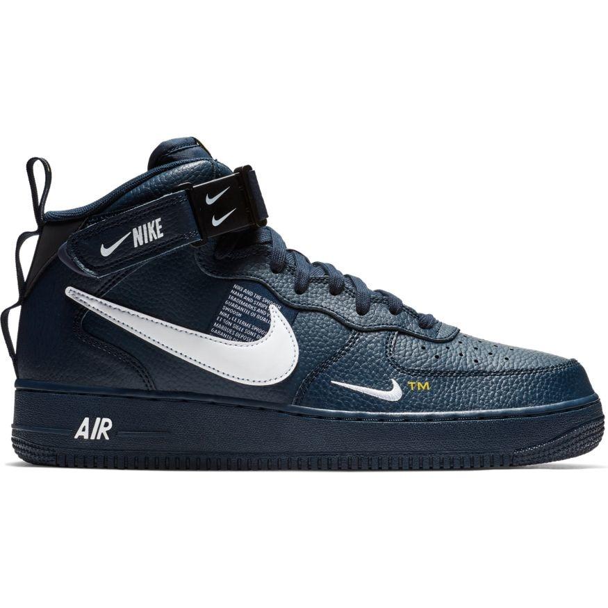 Nike Sportswear Buty Air Force 1 Mid