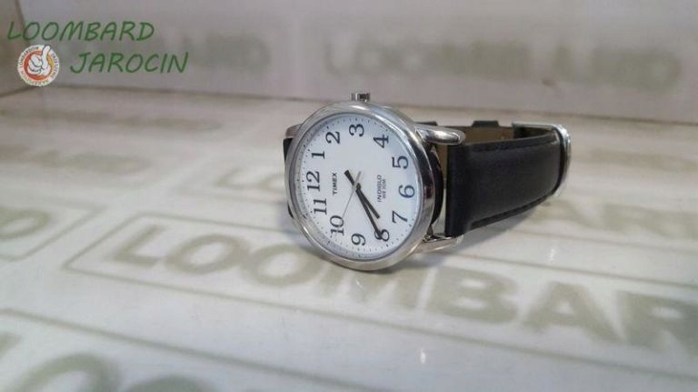 ZEGAREK TIMEX WR 30M