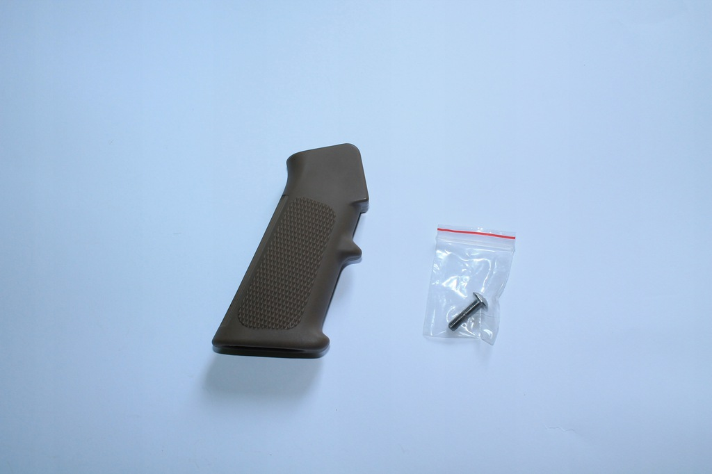 Chwyt pistoletowy ar15 WE GBB