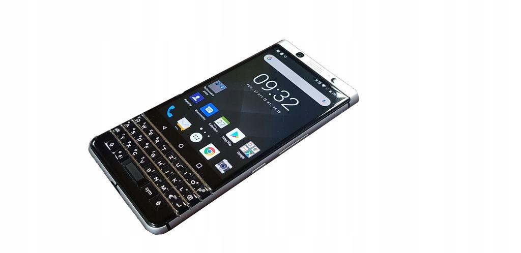 Telefon BlackBerry Key One