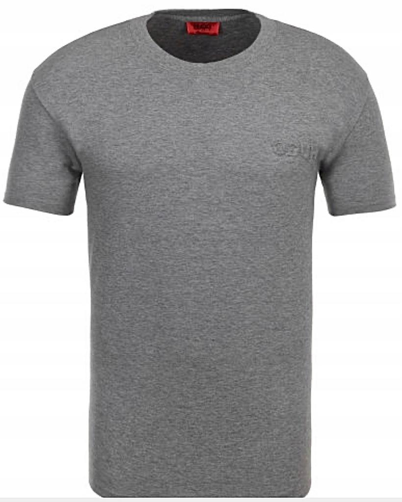 HUGO BOSS HUGO oryginalny t-shirt r. XL/XXL
