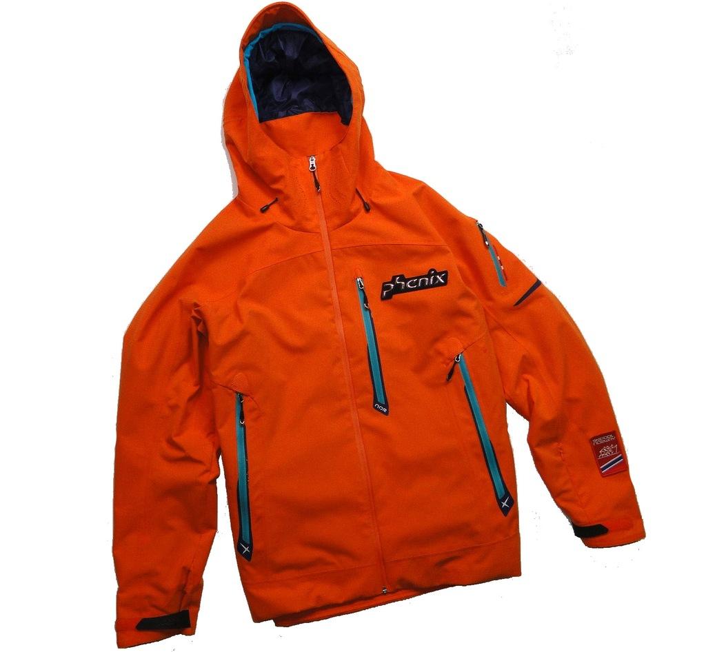Kurtka PHENIX Alpine Jacket