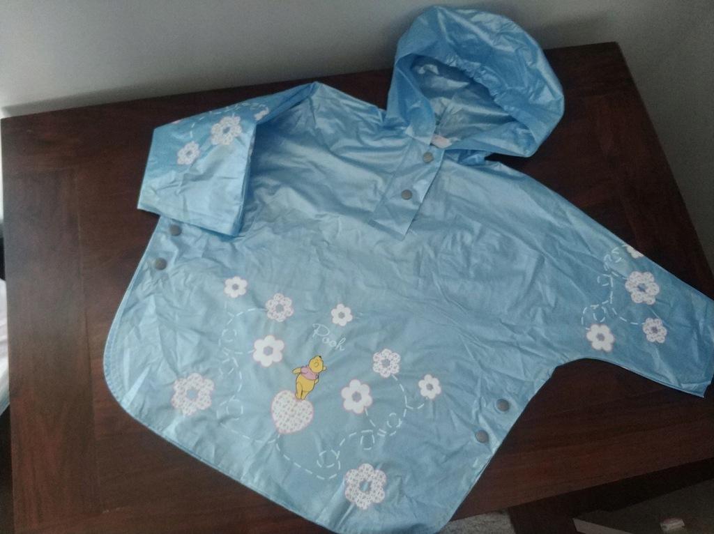 Płaszcz płaszczyk przeciwdeszczowy marki Disney 92