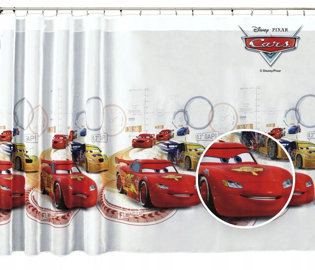MG FIRANA gotowa CARS AUTA DAE2 150X240 z TAŚMĄ X