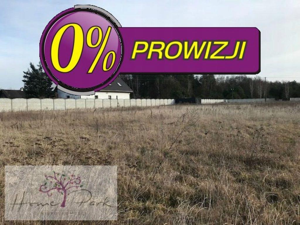 Działka, Bełchatów, Bełchatowski (pow.), 6075 m²