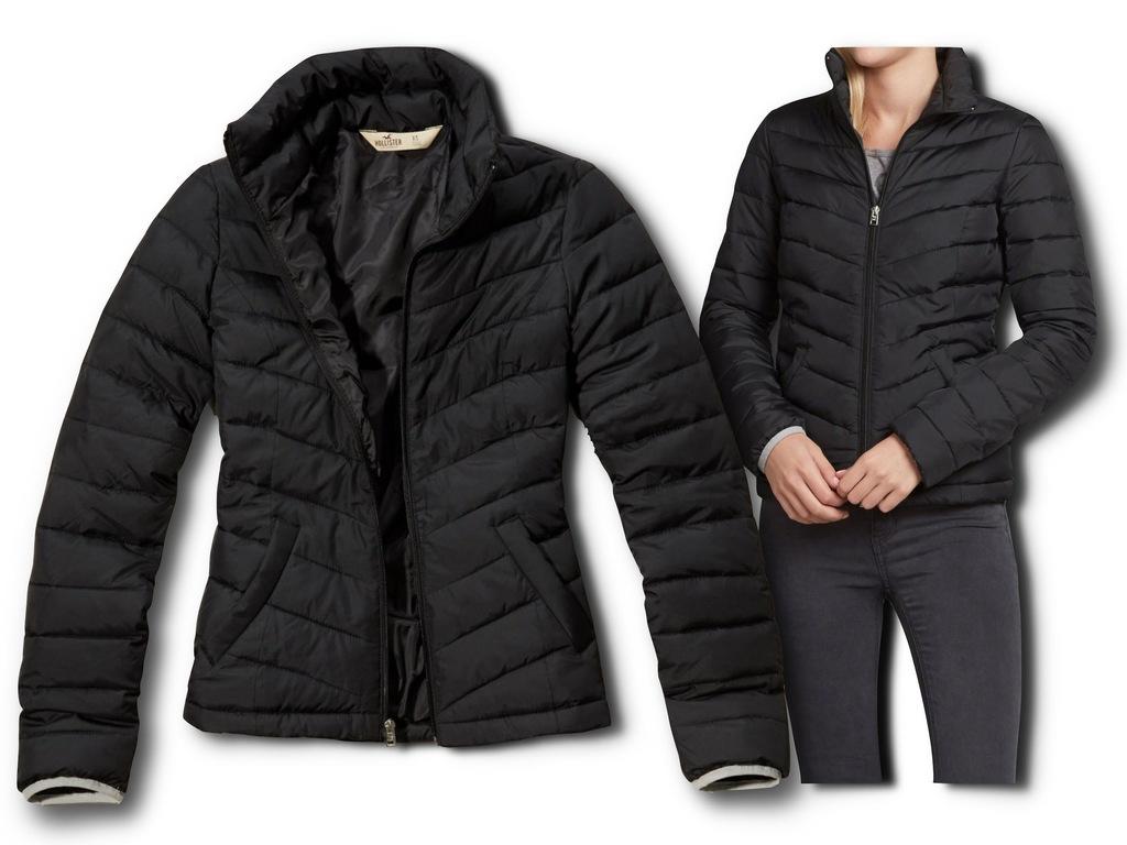 damska kurtka pikowana model p205