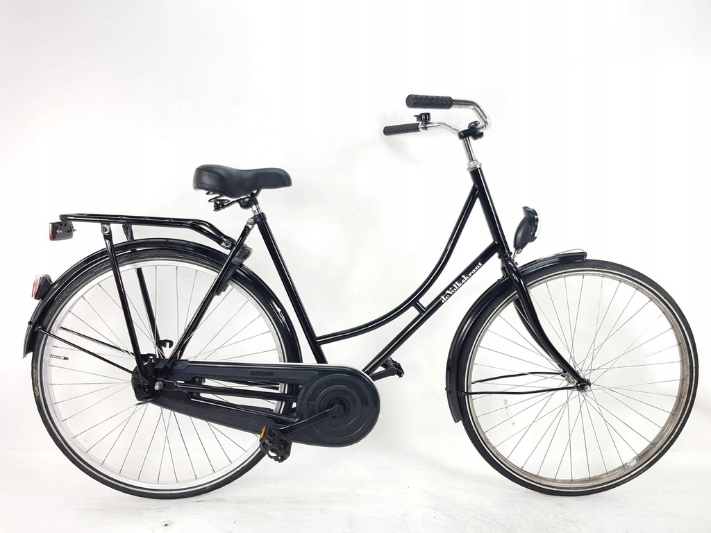 De Volkskrant 28'' klasyczny rower holenderski