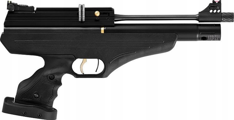 Hatsan - Wiatrówka PCP AT-P1 5.5 mm