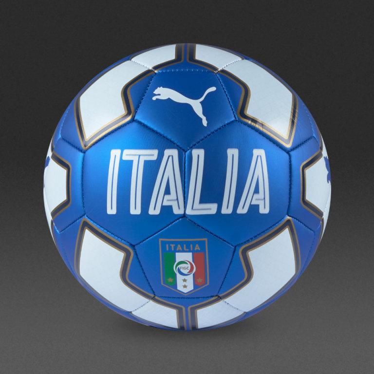 Piłka nożna PUMA Italy r. 5