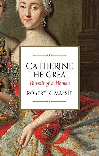 Robert K. Massie - Catherine the Great
