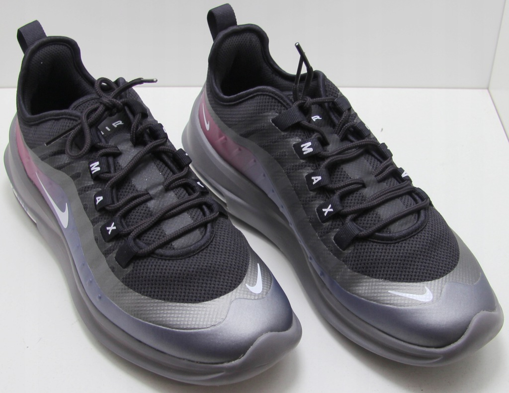 GR929 Nike Wmns Air Max Axis Premium BQ0126 R. 42