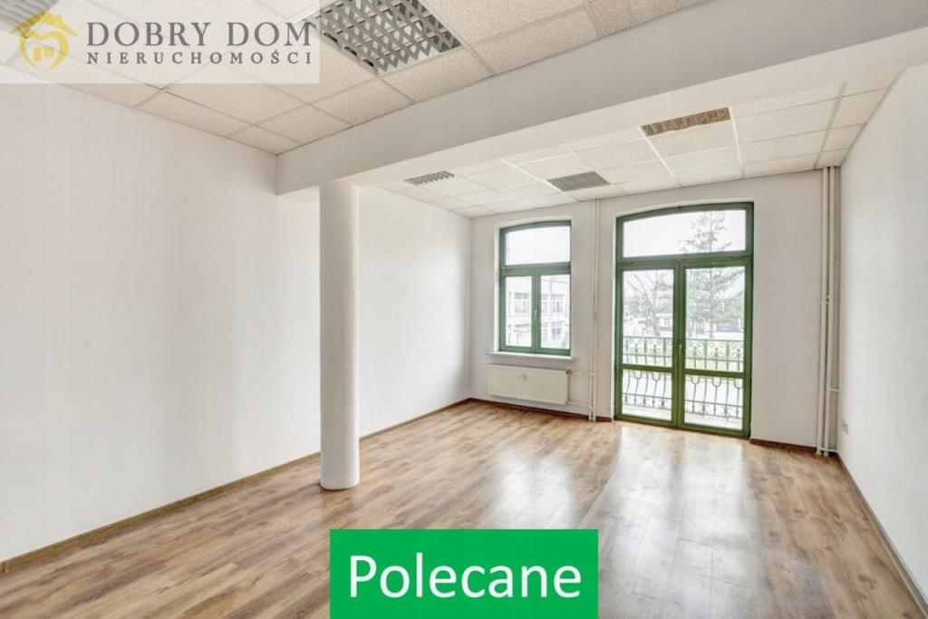Komercyjne, Bielsk Podlaski (gm.), 25 m²