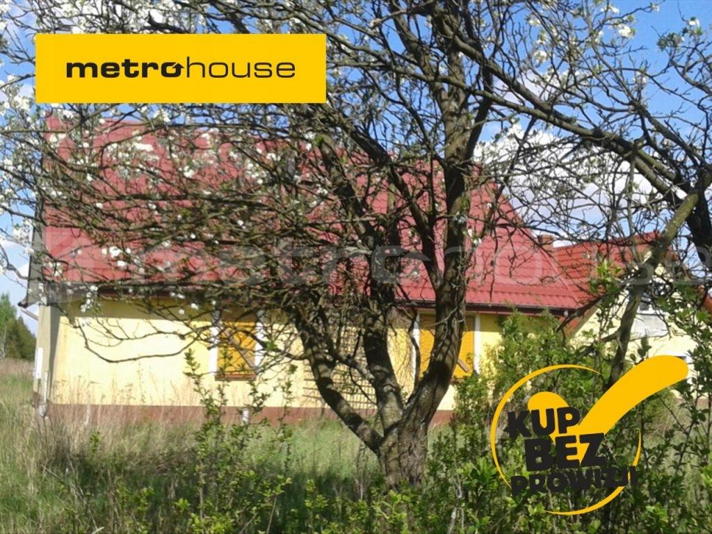 Dom, Uzdowo, Działdowo (gm.), 150 m²