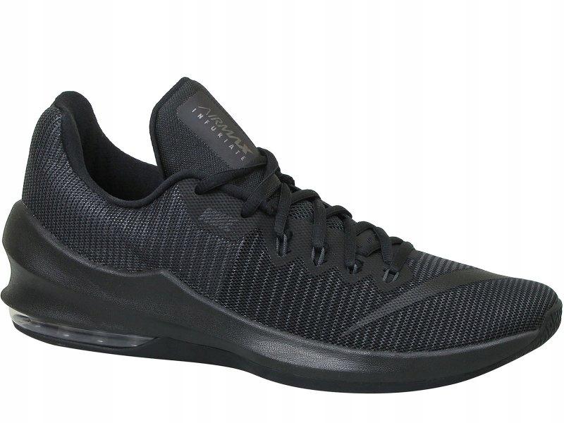 Buty Sportowe Męskie Nike Air Max Infuriate Low •cena 265,00