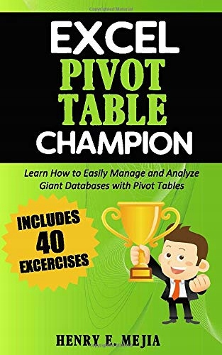 Henry E. Mejia - Excel Pivot Table Champion How to