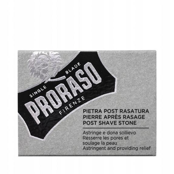PRORASO - Ałun potasowy na skaleczenia 100 g