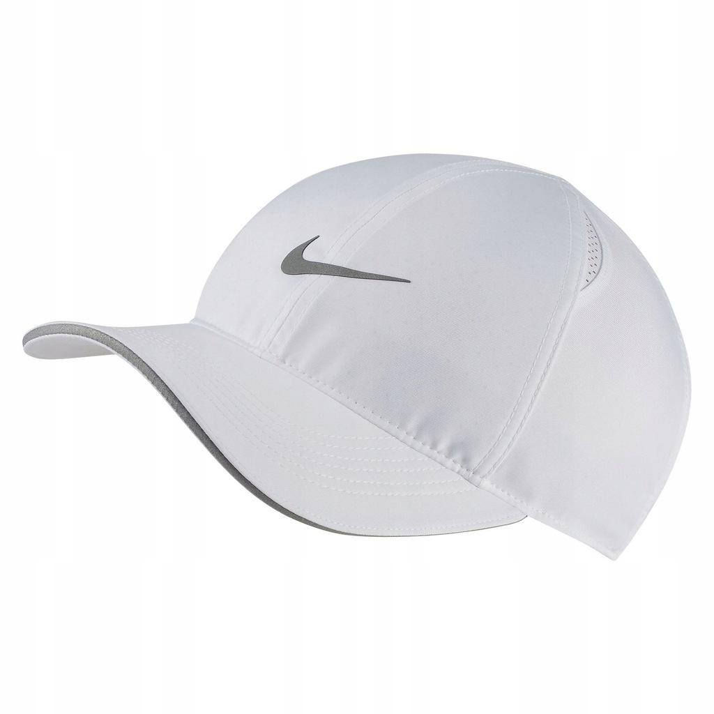 Czapka biegowa Nike Featherlight