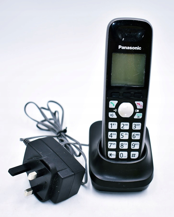 5787-2 PANASONIC PNLC1010. k#o TELEFON STACJONARNY