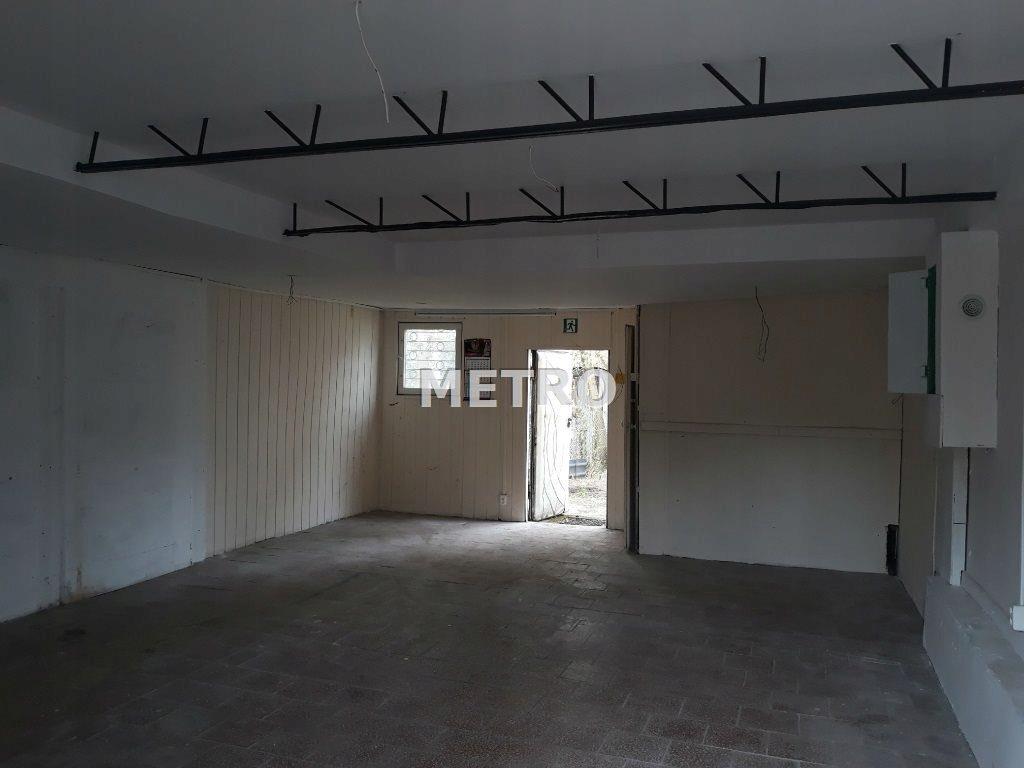 Komercyjne, Bydgoszcz, Miedzyń, 60 m²