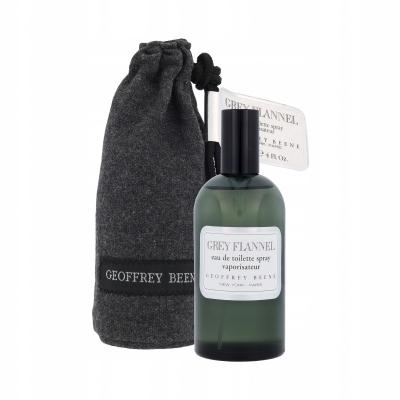 Geoffrey Beene Grey Flannel 120 ml dla mężczyzn