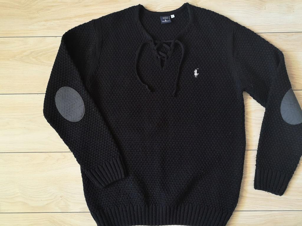 POLO Ralph Lauren cotton L XL XXL Łaty