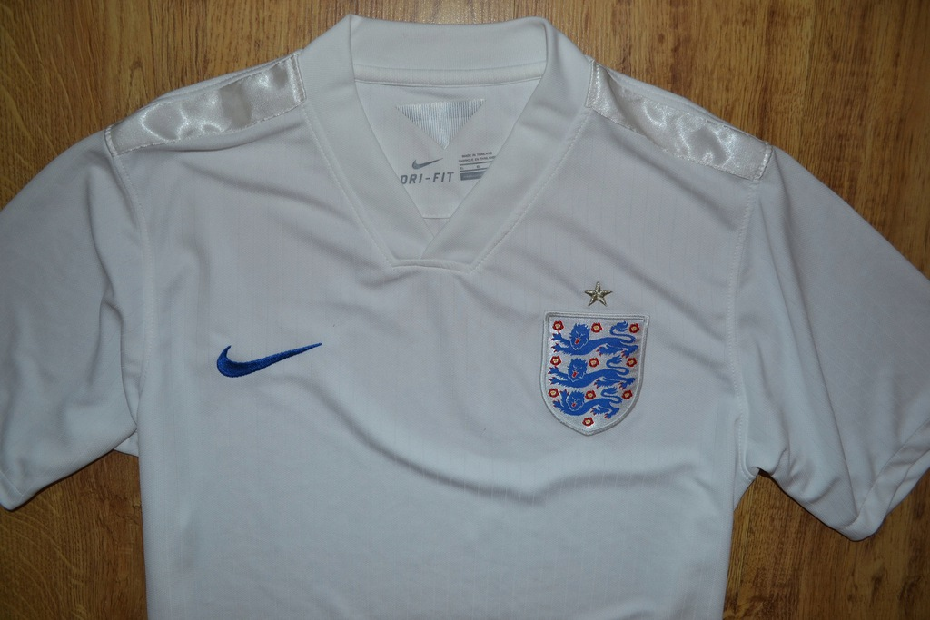 Nike koszulka reprezentacji Anglii roz XL