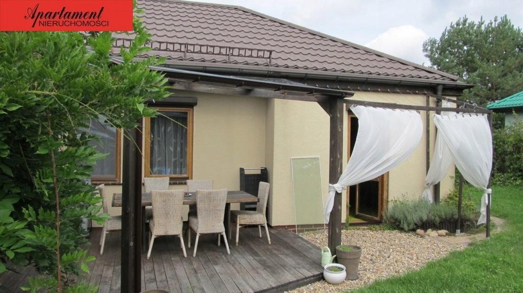 Dom, Wilczyn, Oborniki Śląskie (gm.), 130 m²