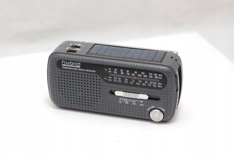 RADIO GLOBALNE MUSE MH-07 DS