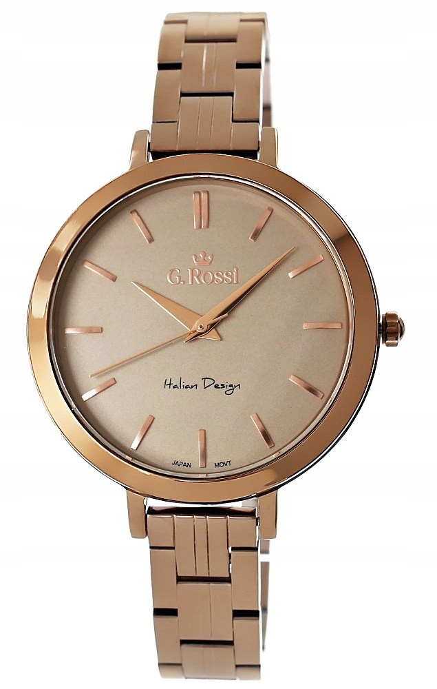 Zegarek Damski Gino Rossi 11389B-2B3