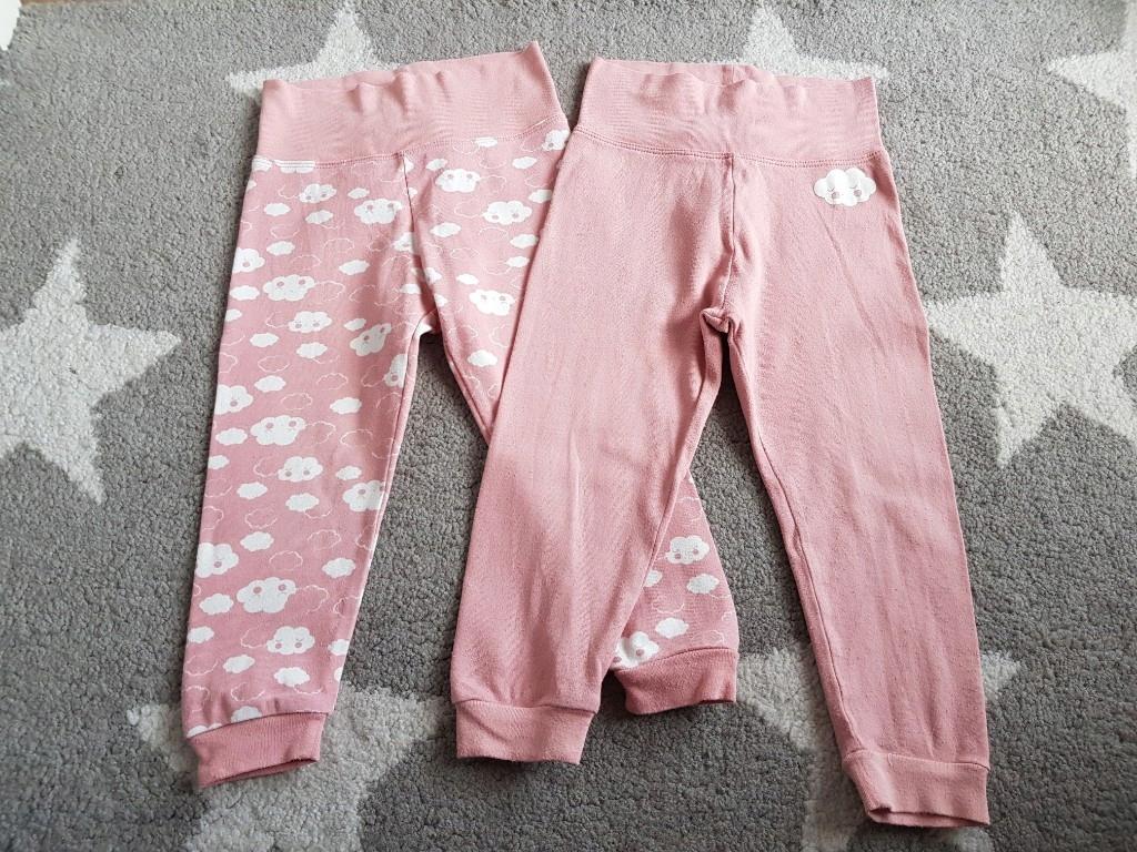 Spodnie od piżamy Lupilu 86/92