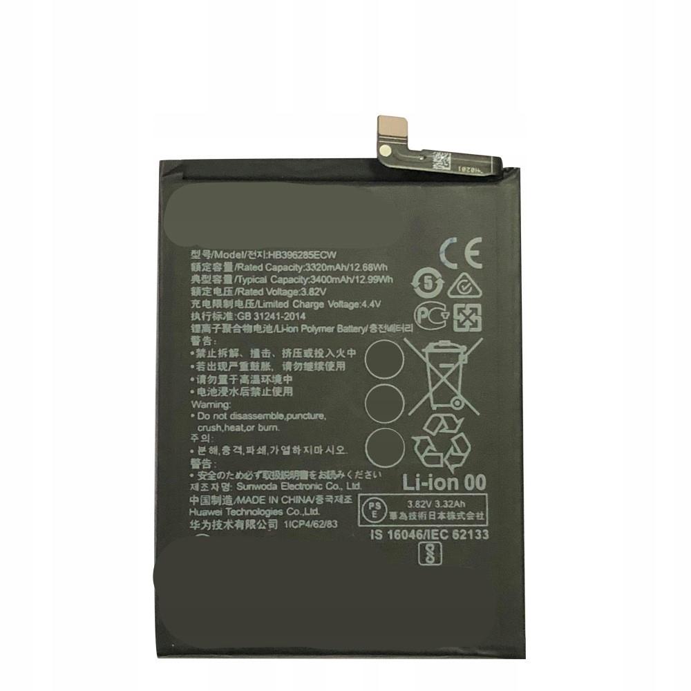Bateria DO HUAWEI P20 HONOR 10 ZAMIENNIK