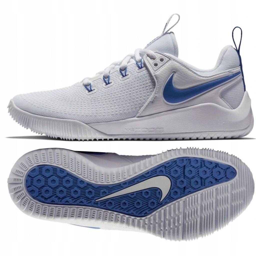 Buty siatkarskie Nike Air Zoom Hyperace 2 M r.41
