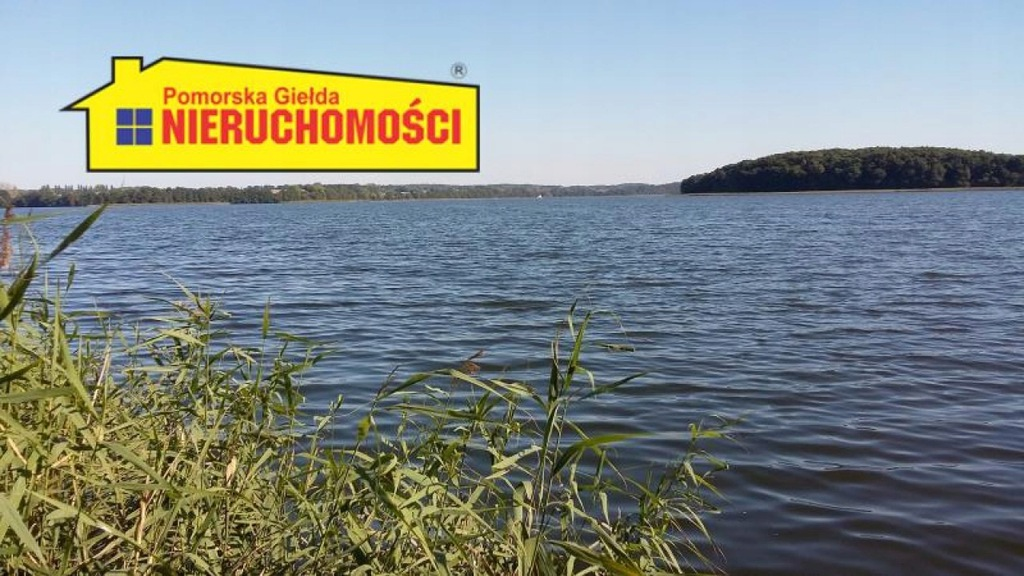 Działka, Gudowo, Drawsko Pomorskie (gm.), 1338 m²