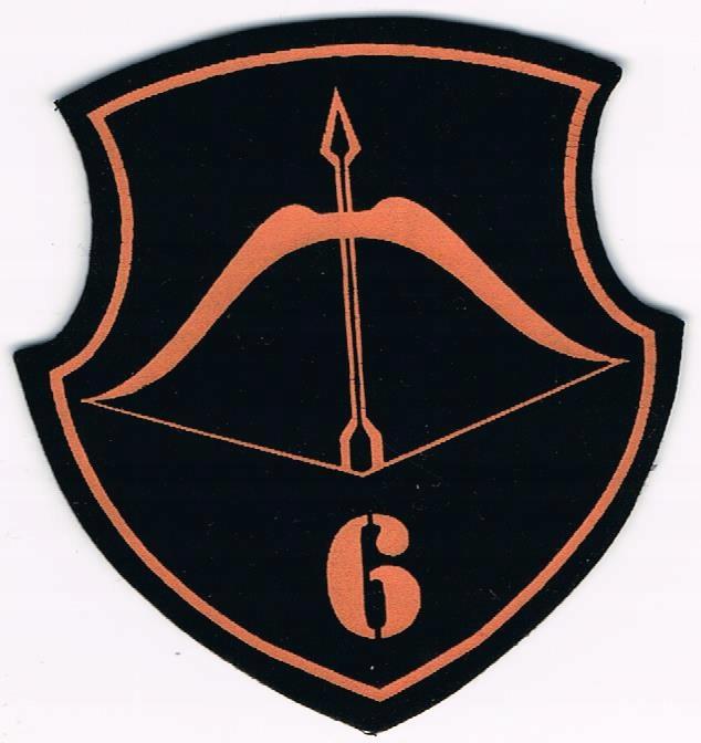 6 Dywizjon PLot 6 BKPanc