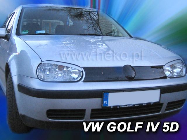 Osłona zimowa VW GOLF IV 3/5D 1997-2004r.