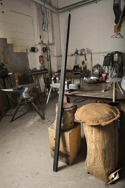 Formatka do kija piankowego - 180 cm LARP COSLAY