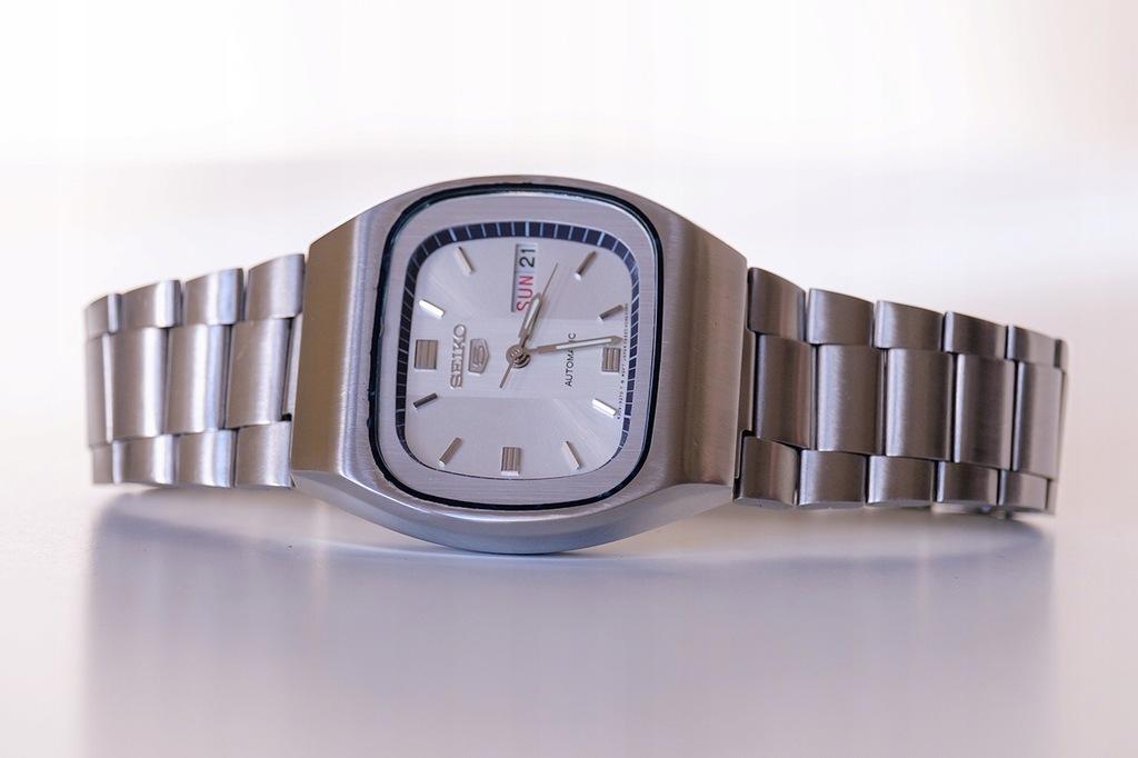 Zegarek SEIKO 5 Automatic 6309