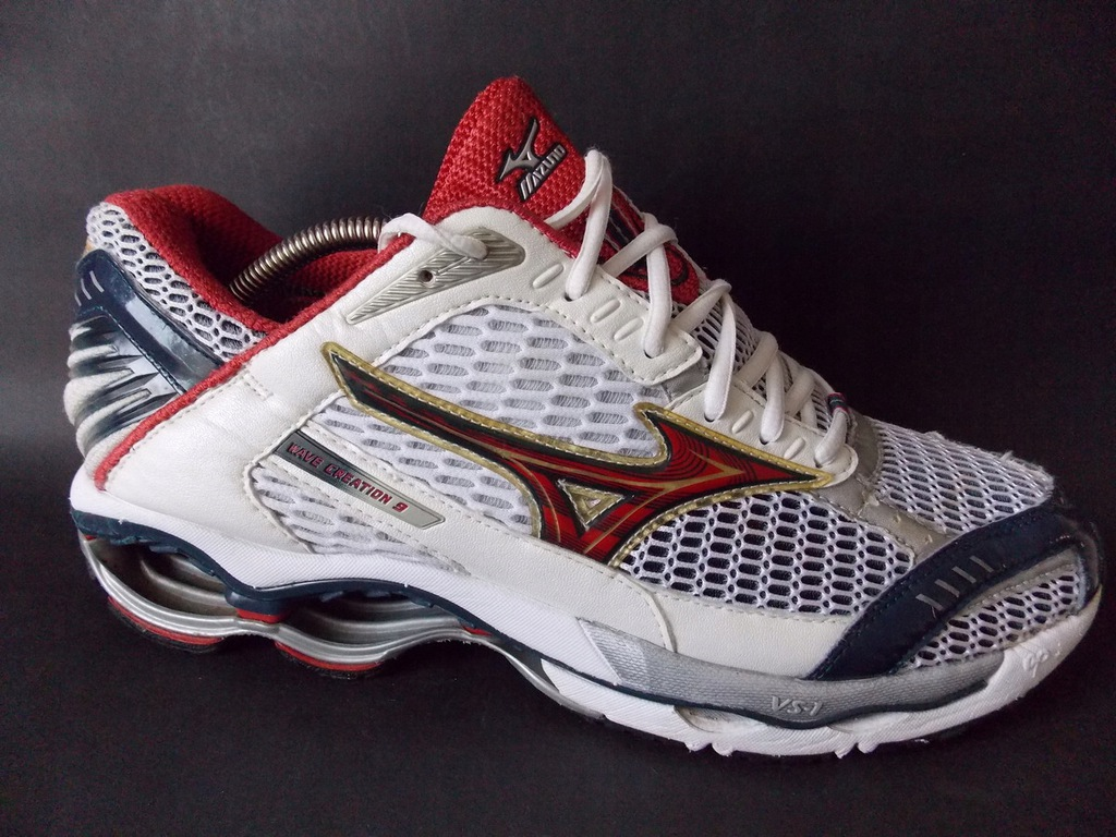 Buty do biegania Mizuno Wave Creation 12 rozm. 38.5 24.5cm