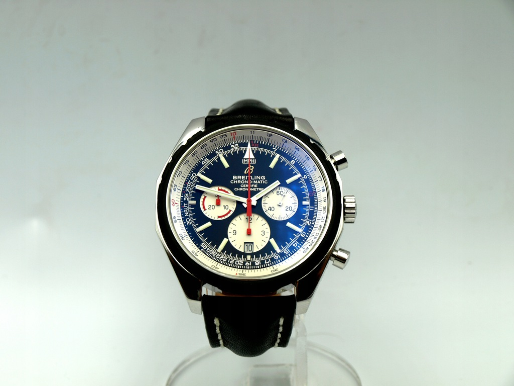Breitling Chrono-Matic 49 zegarek